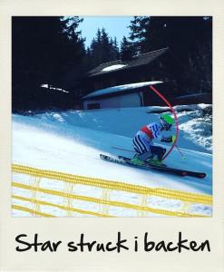 Bild: star struck i backen