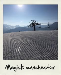 Bild: magisk manchester